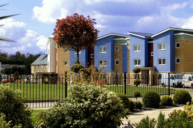 Harlow gateway grafik architecture for Home gateway architecture