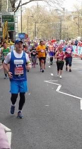 Lee Marathon 1