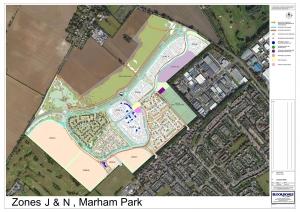 Location Plan Phase 1
